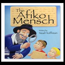 AFIKO_Mensch_Graphic